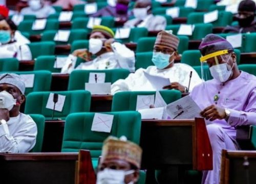 Northern Governors on open grazing and restructuring