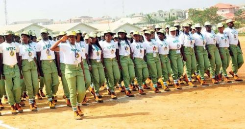 Sunday Dare on NYSC scrapping