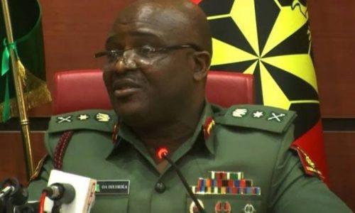 Azubuike ihejirika on abia state security summit