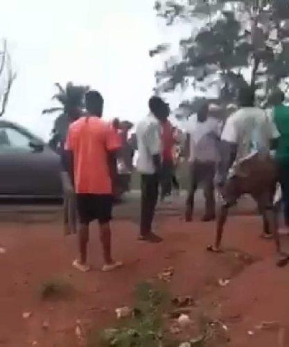 Herdsmen kidnap Okigwe-Arondizuogu-Akokwa road