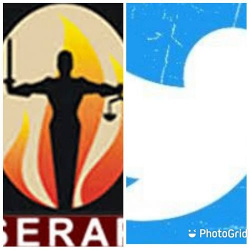 SERAP, Twitter and commonwealth